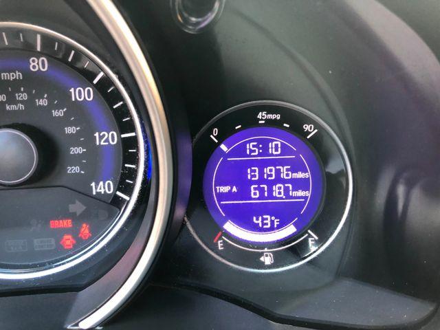 2015 Honda Fit EX 5-Speed Manual Leesburg, Virginia 20