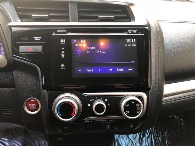 2015 Honda Fit EX 5-Speed Manual Leesburg, Virginia 22