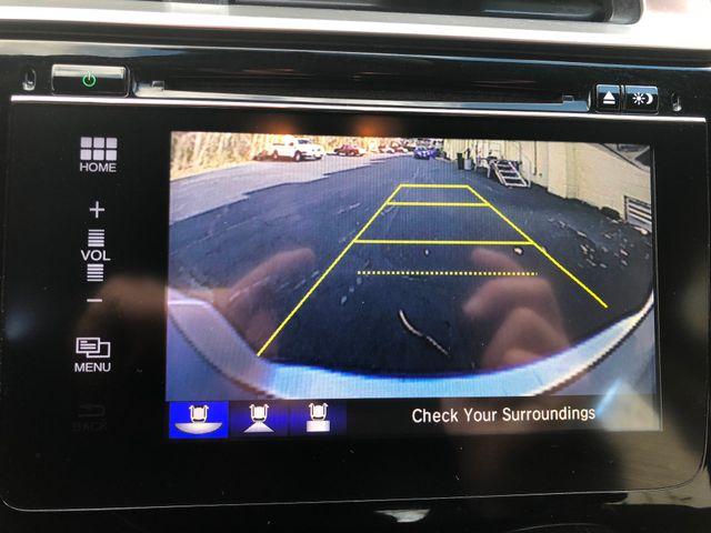 2015 Honda Fit EX 5-Speed Manual Leesburg, Virginia 24