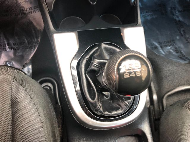 2015 Honda Fit EX 5-Speed Manual Leesburg, Virginia 27