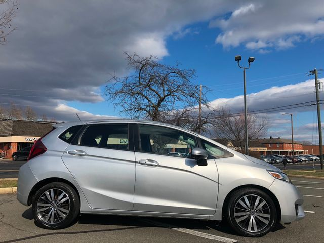 2015 Honda Fit EX 5-Speed Manual Leesburg, Virginia 5