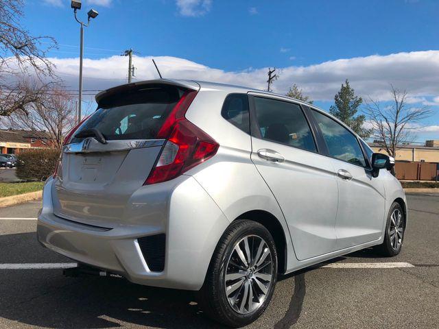 2015 Honda Fit EX 5-Speed Manual Leesburg, Virginia 2