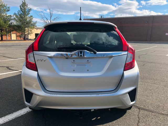 2015 Honda Fit EX 5-Speed Manual Leesburg, Virginia 7