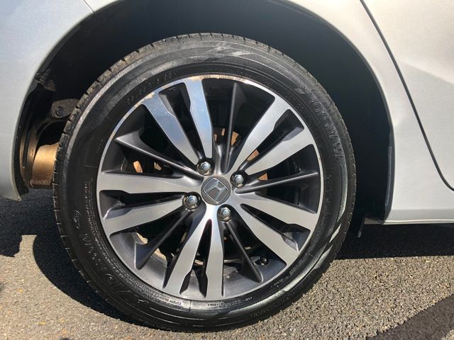 2015 Honda Fit EX 5-Speed Manual Leesburg, Virginia 32