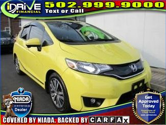 2015 Honda Fit EX Hatchback 4D | Louisville, Kentucky | iDrive Financial in Lousiville Kentucky