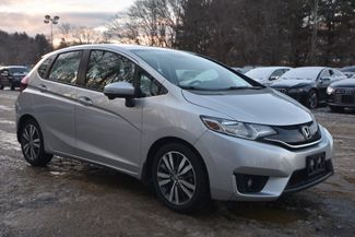 2015 Honda Fit EX-L Naugatuck, Connecticut