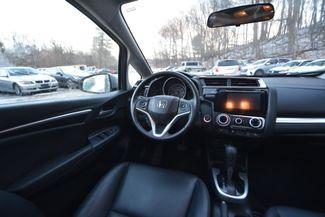 2015 Honda Fit EX-L Naugatuck, Connecticut 6