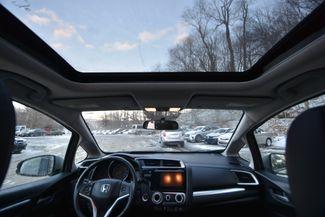 2015 Honda Fit EX-L Naugatuck, Connecticut 9