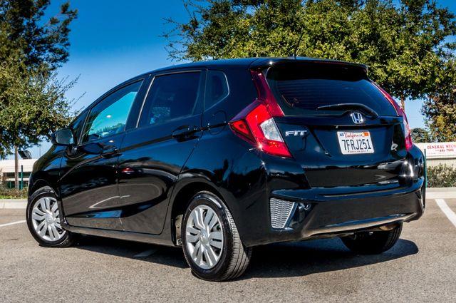 2015 Honda Fit LX Reseda, CA 7