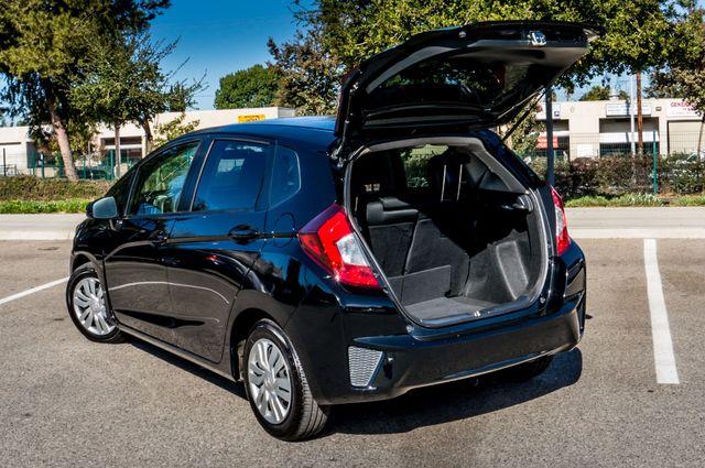2015 Honda Fit LX Reseda, CA 10