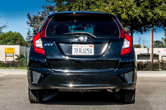 2015 Honda Fit LX Reseda, CA 8