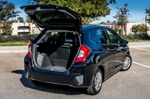 2015 Honda Fit LX Reseda, CA 11