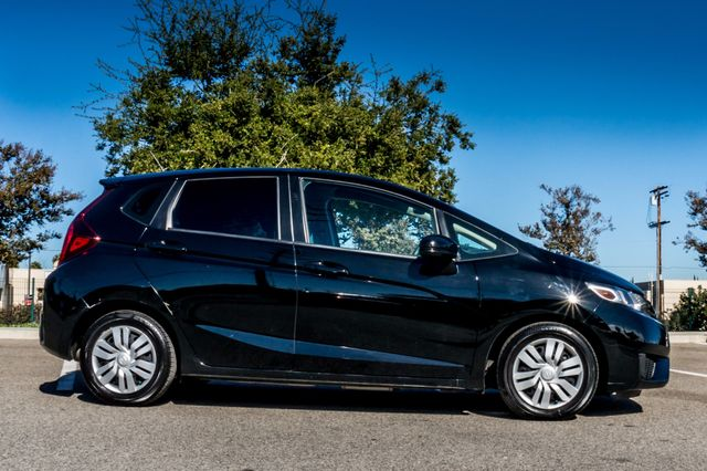 2015 Honda Fit LX Reseda, CA 6