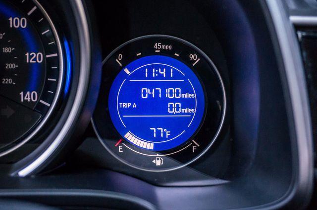 2015 Honda Fit LX Reseda, CA 16