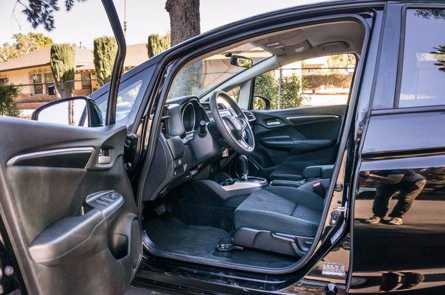 2015 Honda Fit LX Reseda, CA 13