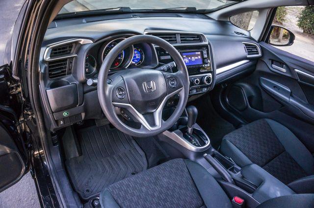 2015 Honda Fit LX Reseda, CA 14