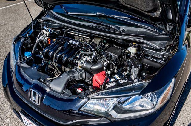 2015 Honda Fit LX Reseda, CA 35