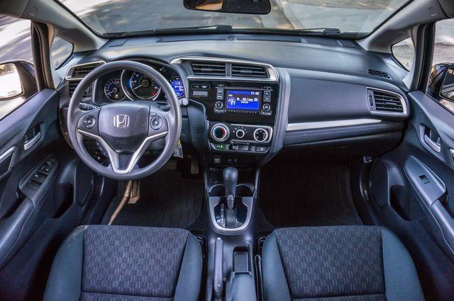 2015 Honda Fit LX Reseda, CA 17