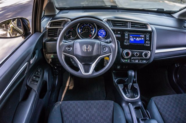 2015 Honda Fit LX Reseda, CA 18