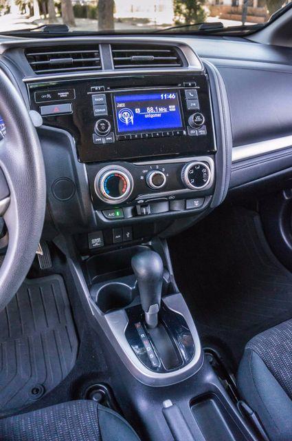 2015 Honda Fit LX Reseda, CA 23