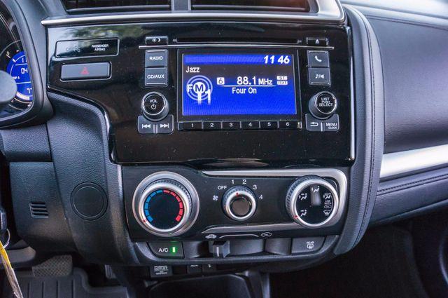 2015 Honda Fit LX Reseda, CA 24