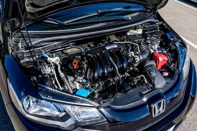 2015 Honda Fit LX Reseda, CA 36