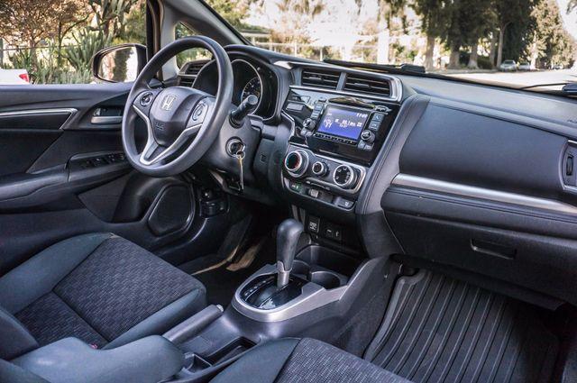 2015 Honda Fit LX Reseda, CA 31