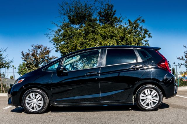 2015 Honda Fit LX Reseda, CA 5
