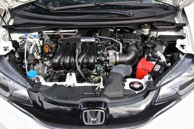 2015 Honda Fit EX-L Reseda, CA 20