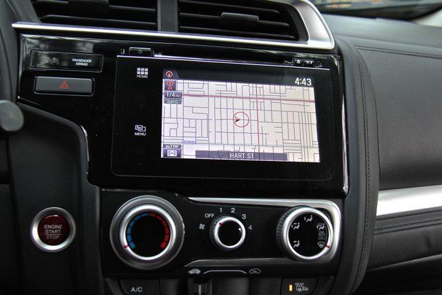2015 Honda Fit EX-L Reseda, CA 17