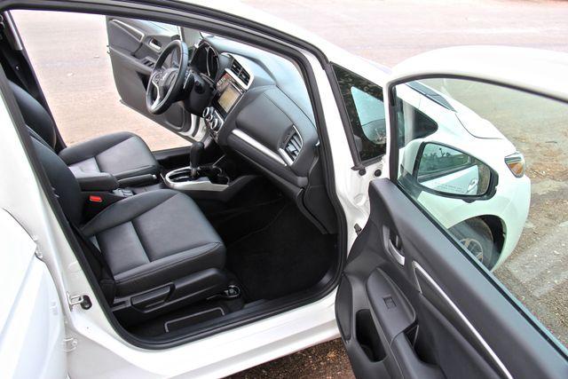 2015 Honda Fit EX-L Reseda, CA 16