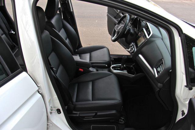 2015 Honda Fit EX-L Reseda, CA 15