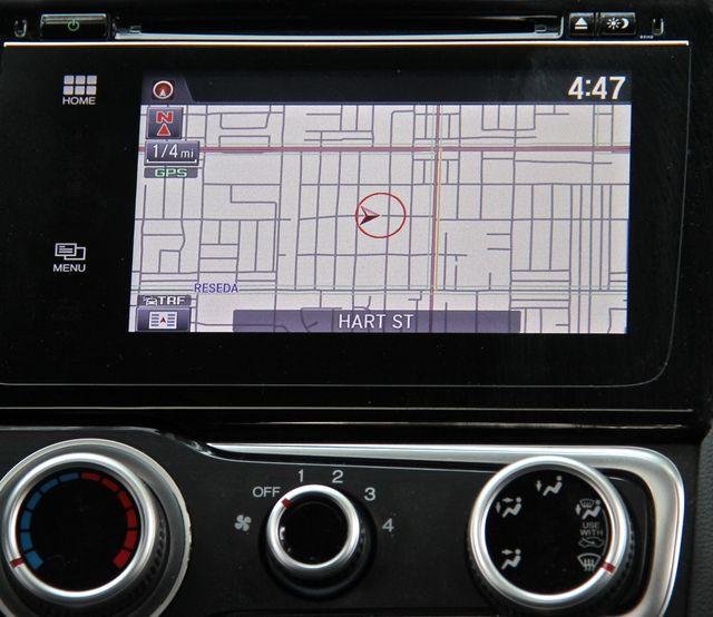 2015 Honda Fit EX-L Reseda, CA 2