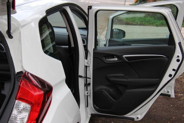 2015 Honda Fit EX-L Reseda, CA 18