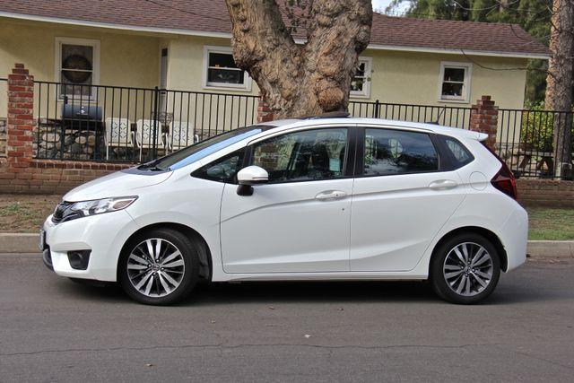 2015 Honda Fit EX-L Reseda, CA 6