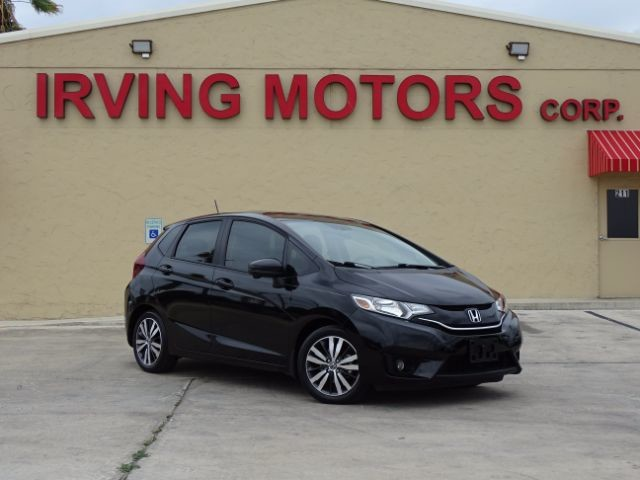 2015 Honda Fit EX CVT San Antonio , Texas 0