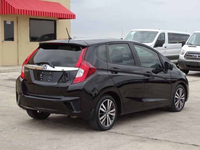 2015 Honda Fit EX CVT San Antonio , Texas 2