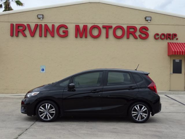 2015 Honda Fit EX CVT San Antonio , Texas 6