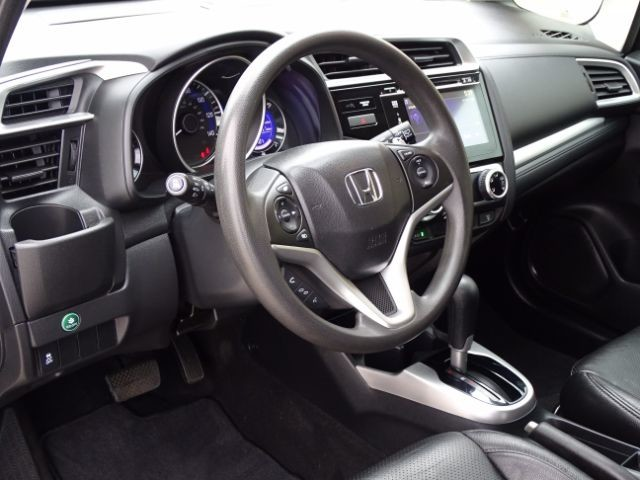 2015 Honda Fit EX CVT San Antonio , Texas 8