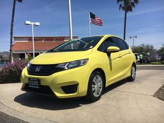 2015 Honda Fit LX   San Luis Obispo, CA   Auto Park Superstore in San Luis Obispo CA