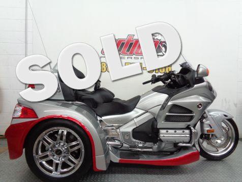 2015 Honda Goldwing  Trike in Tulsa, Oklahoma