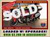 2015 Honda NC700X DCT ABS - HARD/TRUNK/SADDLEBAGS-HEATED GRIPS! Mooresville , NC