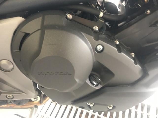 2015 Honda NC700X DCT ABS Ogden, Utah 10