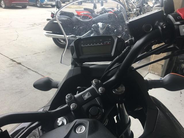 2015 Honda NC700X DCT ABS Ogden, Utah 7