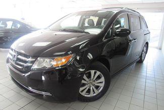 2015 Honda Odyssey EX-L W/ BACK UP CAM Chicago, Illinois 2