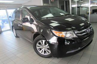2015 Honda Odyssey EX-L W/ BACK UP CAM Chicago, Illinois