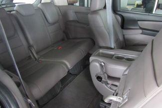 2015 Honda Odyssey EX-L W/ BACK UP CAM Chicago, Illinois 9