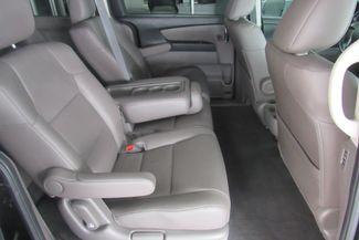 2015 Honda Odyssey EX-L W/ BACK UP CAM Chicago, Illinois 10