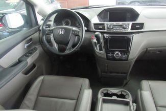 2015 Honda Odyssey EX-L W/ BACK UP CAM Chicago, Illinois 14