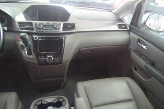 2015 Honda Odyssey EX-L W/ BACK UP CAM Chicago, Illinois 15